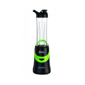 Blender pentru smoothies cu recipient sport Zilan ZLN0511, 350 W, 600 ml