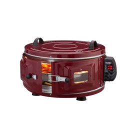 Cuptor electric rotund Floria, 1300 W, 220 V, capacitate 40 l