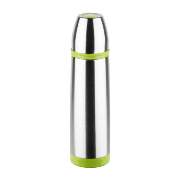 Termos inox Zilan, 800 ml, Verde