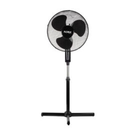Ventilator cu picior Zilan, 40 W, 3 viteze