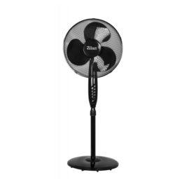 Ventilator cu picior Zilan, putere 50 W, diametru 41 cm, inaltime reglabila
