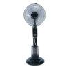 Ventilator cu pulverizare apa Zilan, 75 W, rezervor 3 l, telecomanda