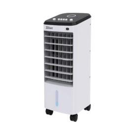 Ventilator cu umidificator Zilan, 65 W, 3 viteze, rezervor apa 4 l