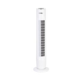 Ventilator turn Floria, putere 45 W, 3 viteze, functie oscilare