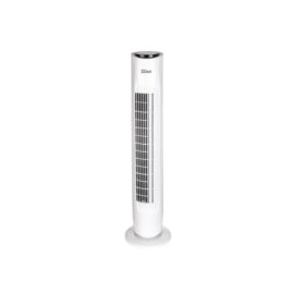 Ventilator turn Zilan, putere 45 W, 3 viteze, telecomanda inclusa