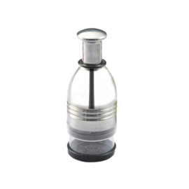 Tocator manual Zilan, lame inox