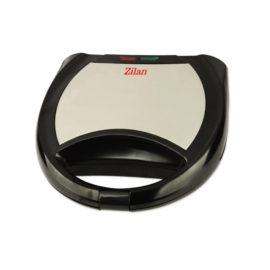 Sandwich Maker Zilan, 750 W, model grill